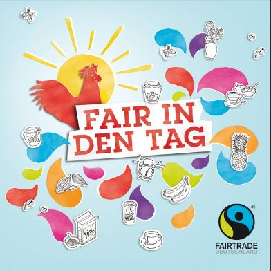 2015 - Fair in den Tag