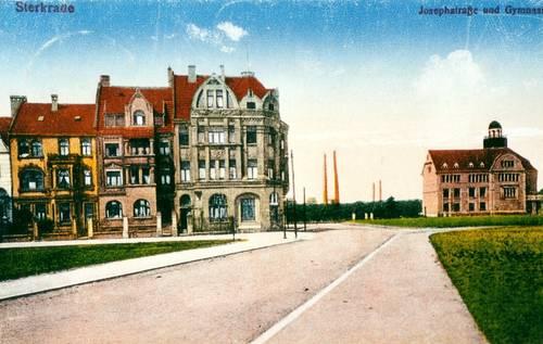 Ansichtskarte 1906-1919