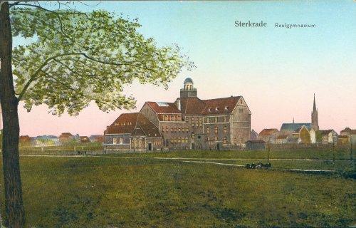 Gymnasium 1929